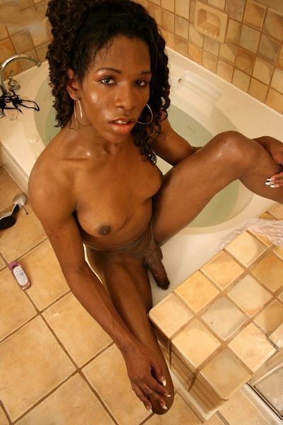 Ebony Shemales download