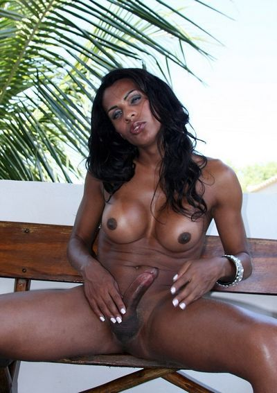 Ebony Shemales torrent